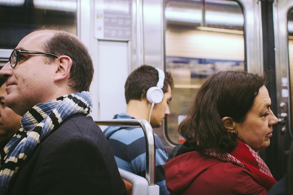 The Headphones Project : Between Us