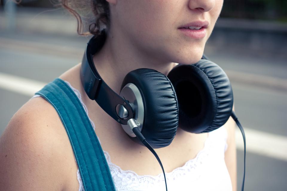 The Headphones Project : Big Poppa