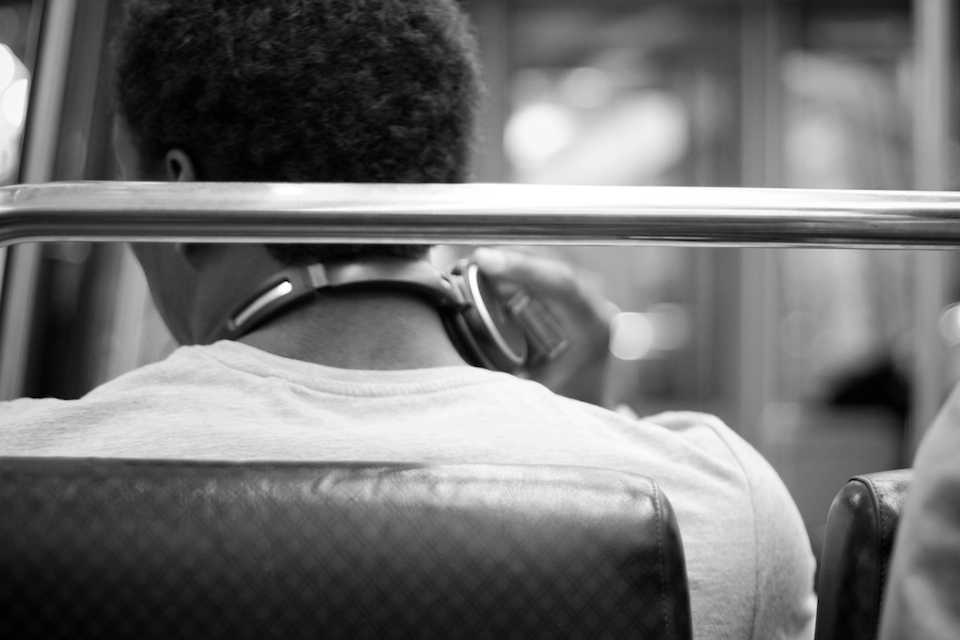 The Headphones Project : Break ya neck