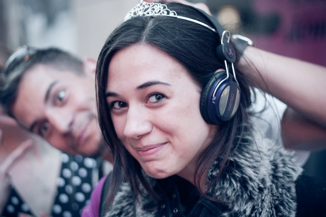 #TheHeadphonesProject I See A Princess