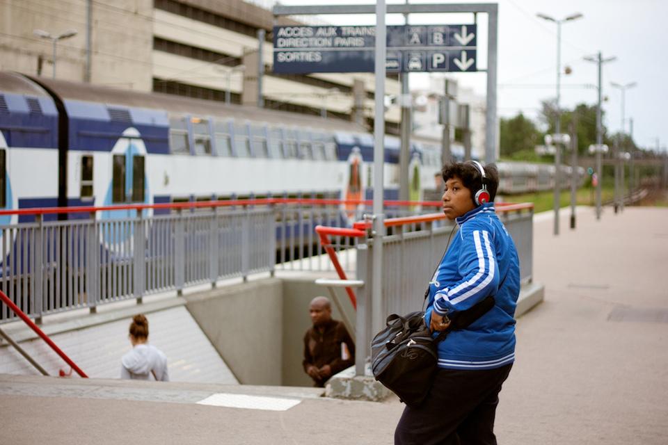 The Headphones Project : Long Train Runnin'