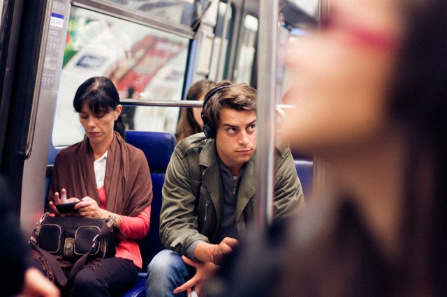 The Headphones Project : Headstories - Avec la complicité de...
