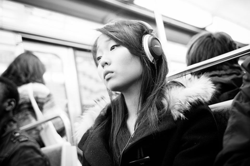 The Headphones Project : Next To You