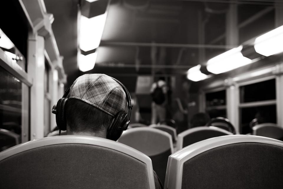 The Headphones Project : Night Train