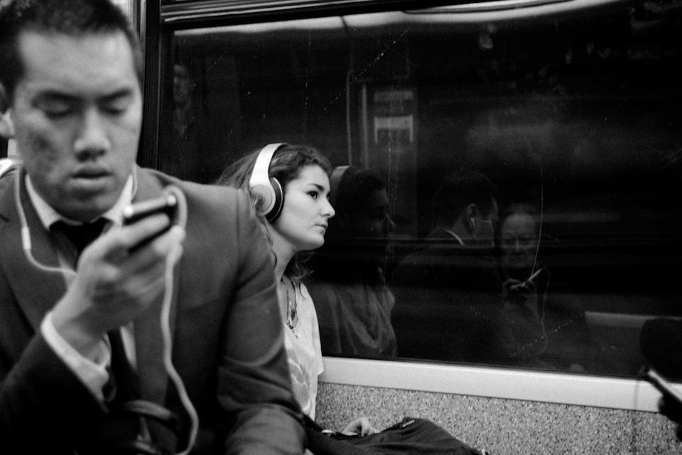 The Headphones Project : Nobody Puts Baby In The Corner