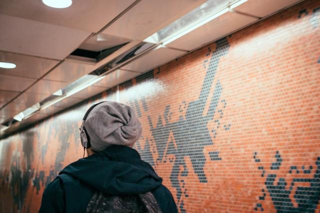 #TheHeadphonesProject Orange