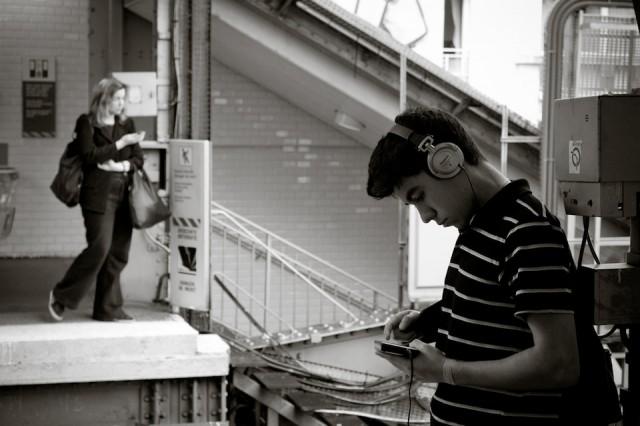 The Headphones Project : Headstories - Au commencement...