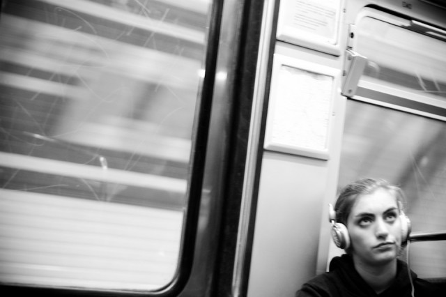 The Headphones Project : Headstories - Sittin' In A Corner