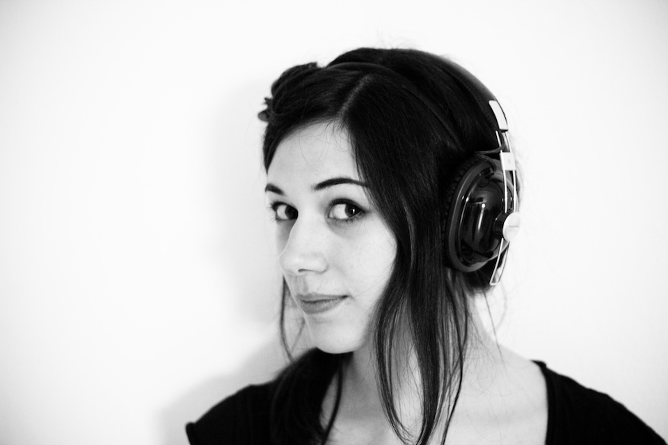 The Headphones Project : Sophisticated Lady
