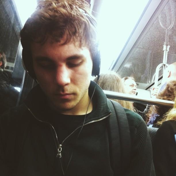 The Headphones Project : Headstories - Et puis, instagram...