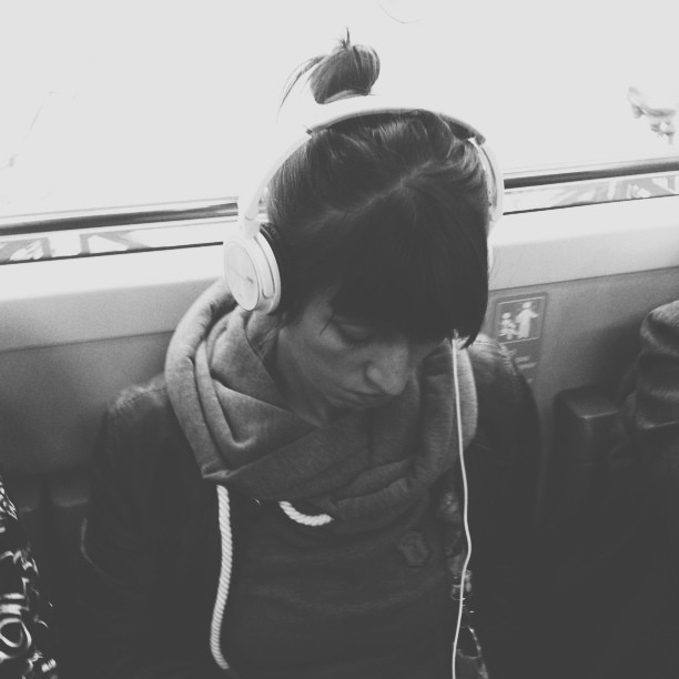 #TheHeadphonesProject n°13
