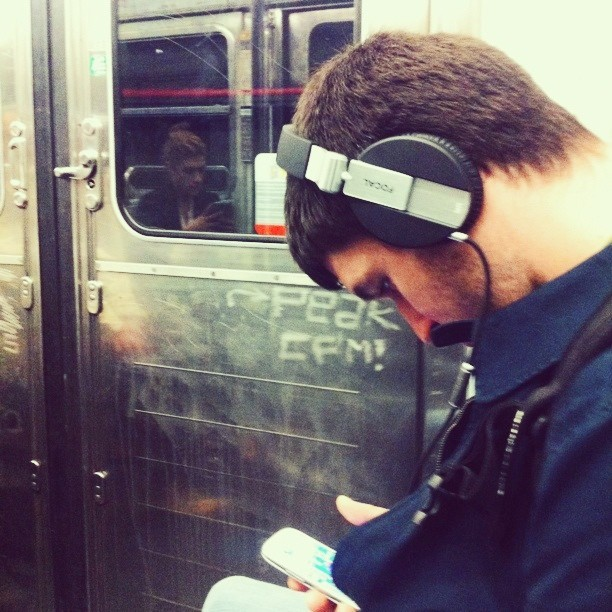 #TheHeadphonesProject n°18