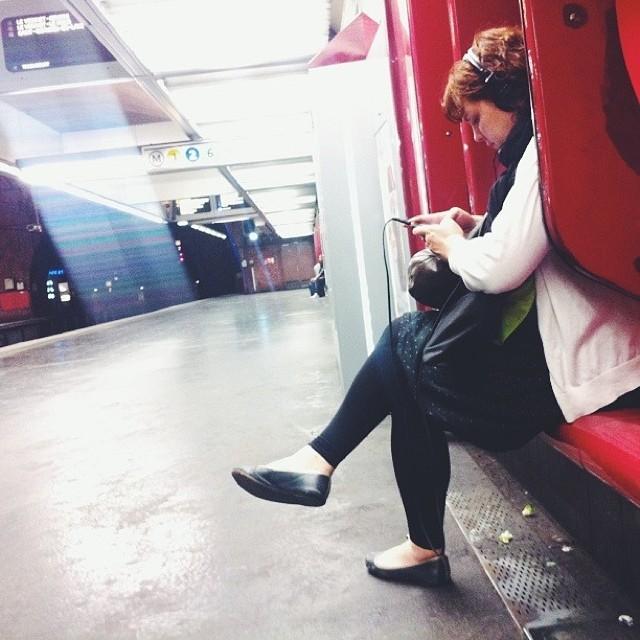 The Headphones Project : Headstories - Degrés de séparation...