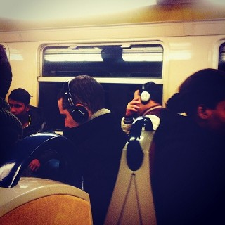 #TheHeadphonesProject n°60