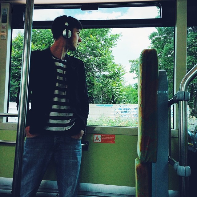 #TheHeadphonesProject n°140