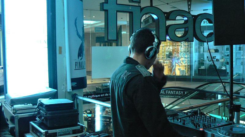 """Un """"Headphones Project"""" avant l'heure - février 2007"""