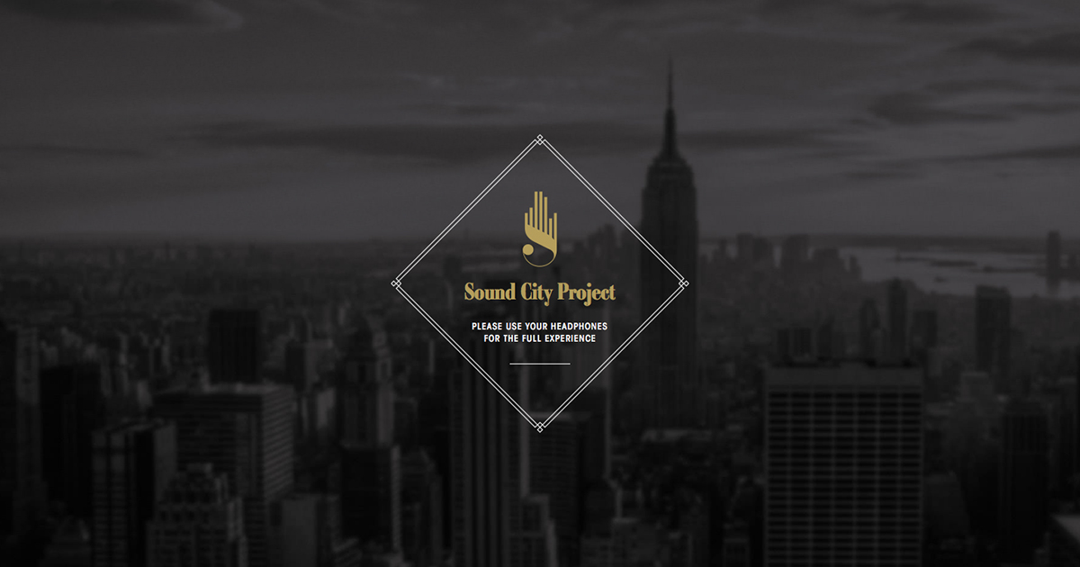 Sound City Project