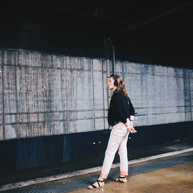 #TheHeadphonesProject n°544